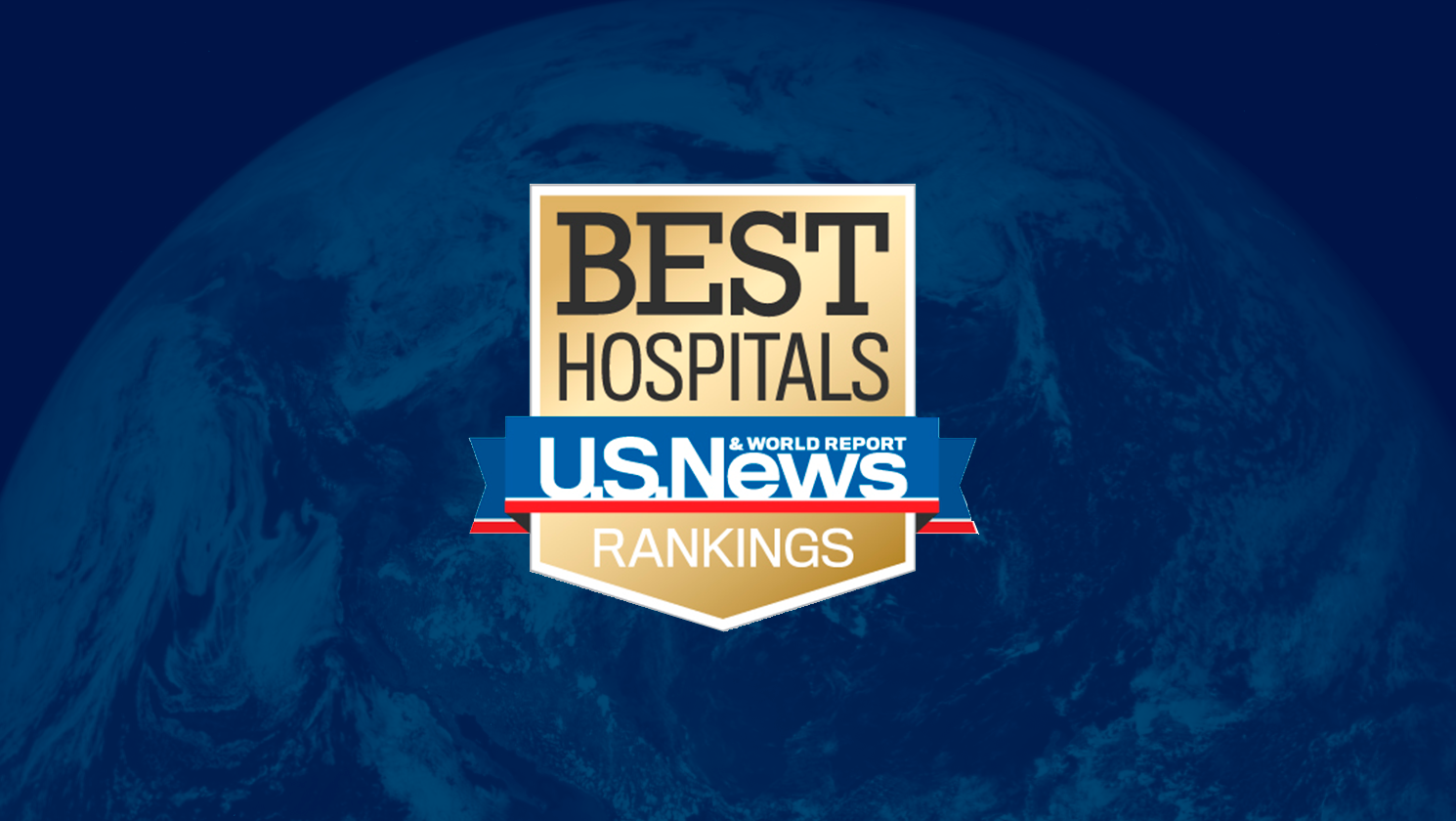 US News releases annual hospital rankings of country's best hospitals