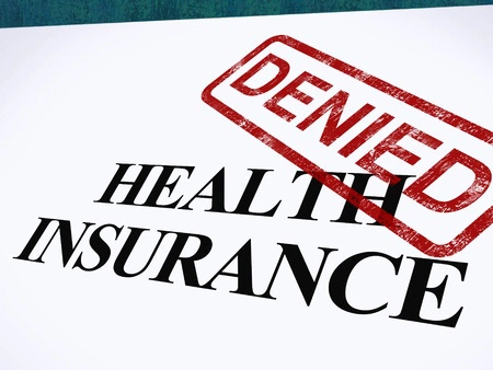 Anthem: Insurance company refusing to cover emergency room visits
