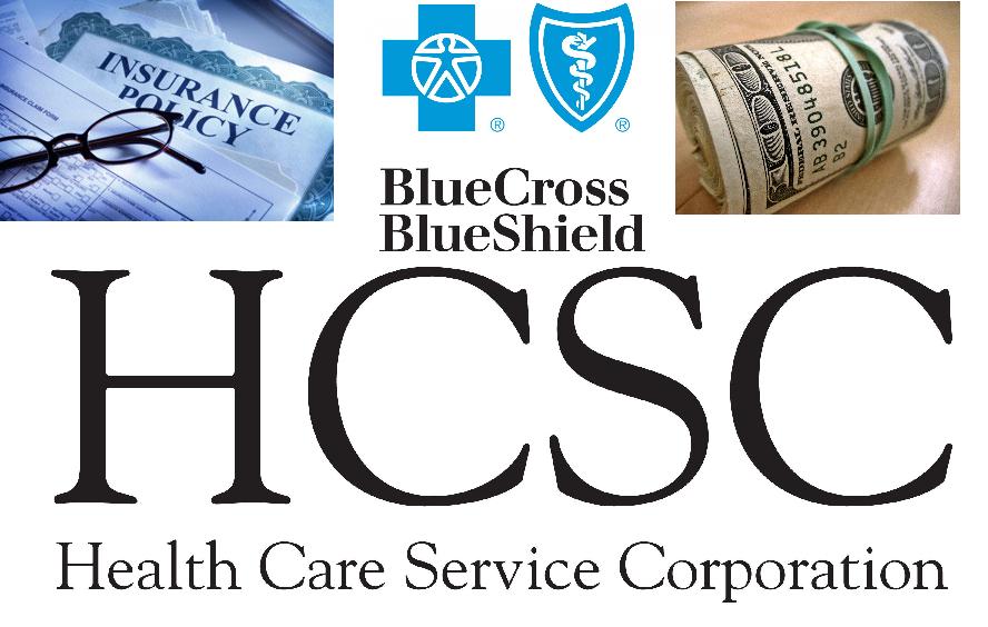 Health Care Service Corp  raises rates 82%, then pays execs big bonuses