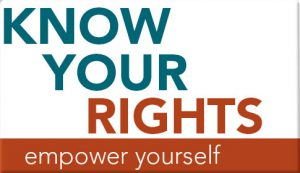 Know Your Patient Rights