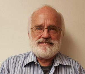 Dr. Jon Lindstrom