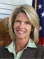 Senator Debbie Mayfield
