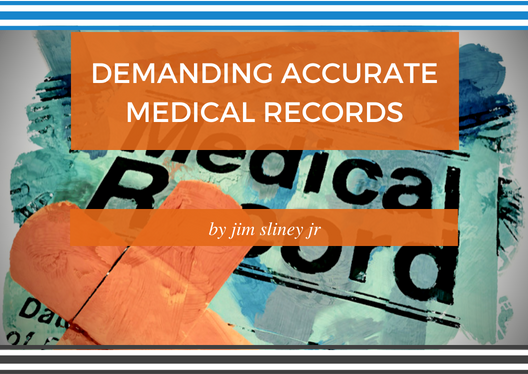 how to demand accurate medical records patients rising
