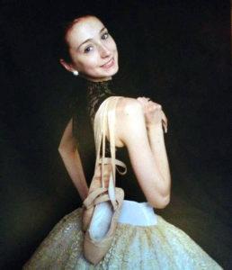 Cheyanne ballet