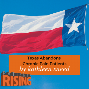 Texas abandons CPPs