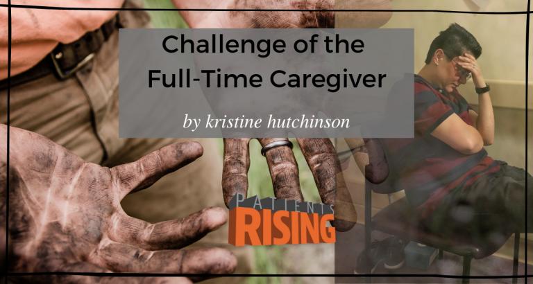 full-time caregiver