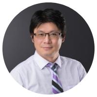 Dr. Richard H.C. Lai, rheumatologist