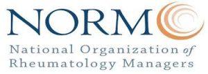 National Organization of Rheumatology Managers
