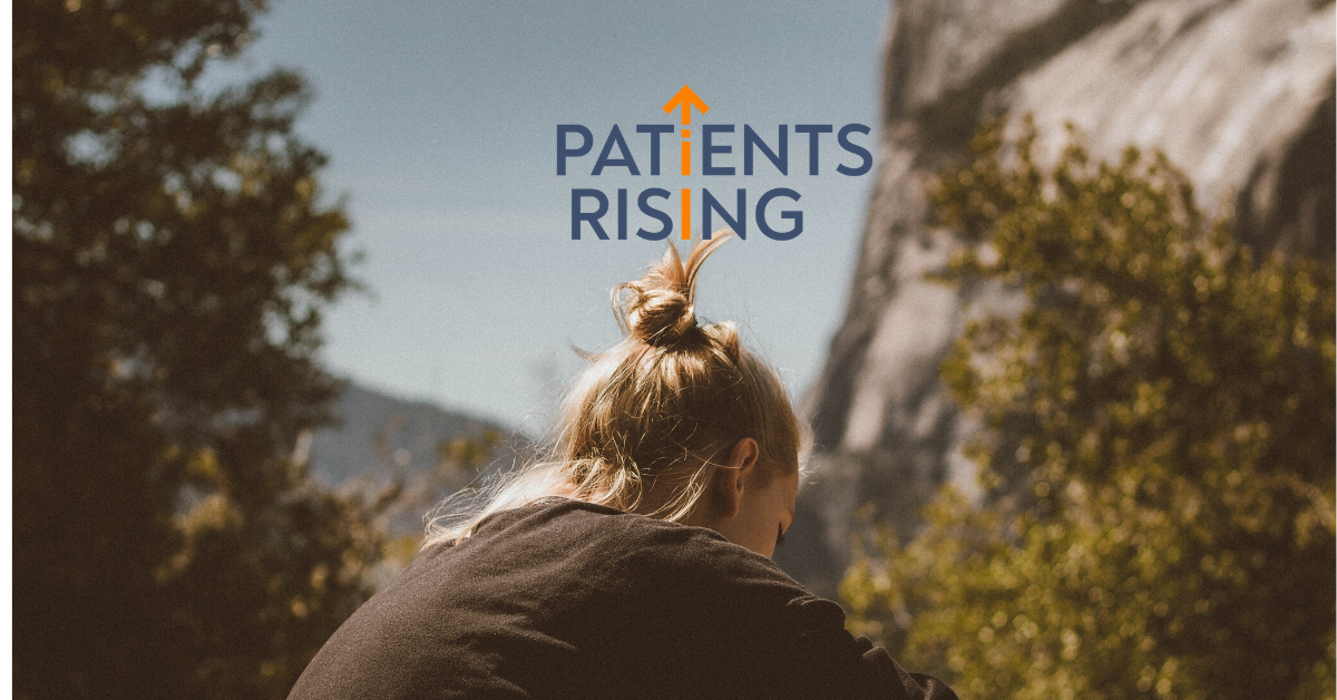 Mental Health and the Quest for Quality Care - Patients Rising