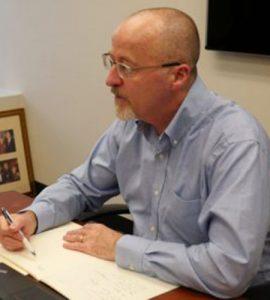 Joe Keenan Director of Digital Product Development & Marketing Patients Rising