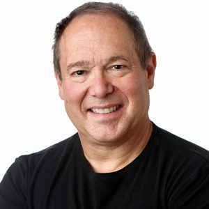 Bob Goldberg, PhD - Host/Producer of the Patients Rising Podcast